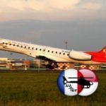 Родовые травмы китайской региональной авиации