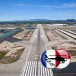 Аэропорт Голмуд  в городе Голмуд  в Китай