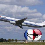 Air China arrive en Pologne