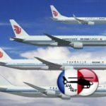 Air China : chiffre d'affaires et bénéfice en augmentation au premier semestre