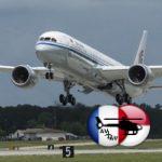 Air China : Shenzhen – Los Angeles, le Panama au printemps