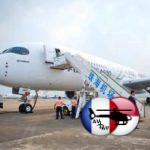 A350 pour China Southern, A320neo pour WOW Air, A321neo plus tard pour JetBlue